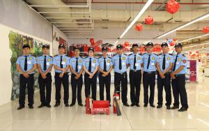 công ty bảo vệ uy tín tại Quy Nhơn